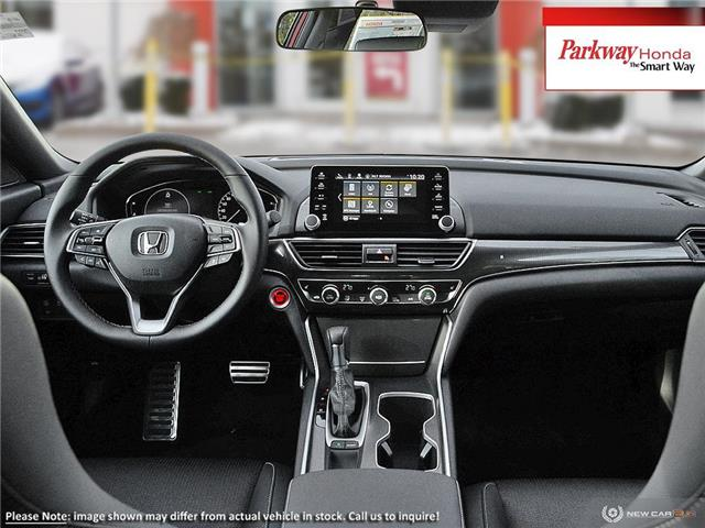 2019 Honda Accord Sport 1.5T (Stk: 928112) in North York - Image 23 of 23