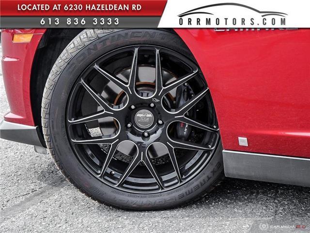 2010 Chevrolet Camaro SS (Stk: 5830) in Stittsville - Image 6 of 27