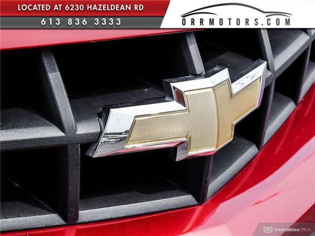 2010 Chevrolet Camaro SS (Stk: 5830) in Stittsville - Image 8 of 27