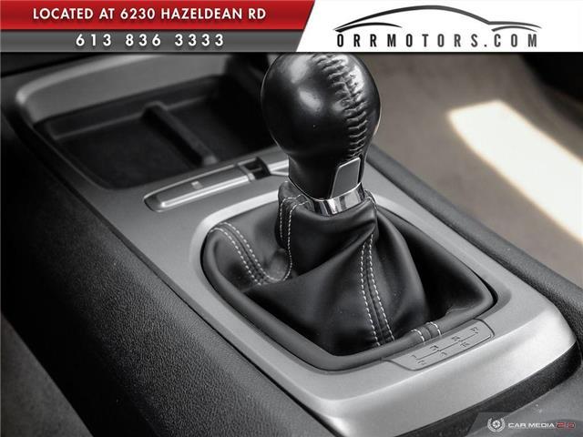 2010 Chevrolet Camaro SS (Stk: 5830) in Stittsville - Image 18 of 27