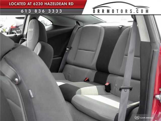 2010 Chevrolet Camaro SS (Stk: 5830) in Stittsville - Image 22 of 27