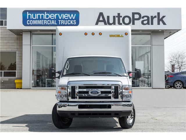 2018 Ford E-450 Cutaway Base (Stk: CTDR3530) in Mississauga - Image 2 of 17