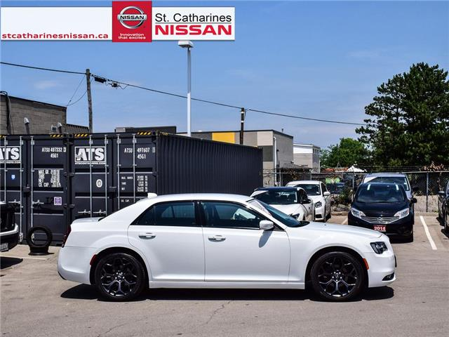 2019 Chrysler 300 S (Stk: P2370) in St. Catharines - Image 3 of 22
