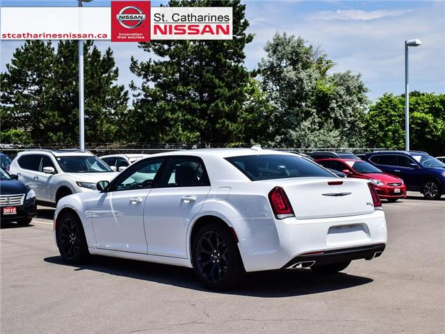 2019 Chrysler 300 S (Stk: P2370) in St. Catharines - Image 4 of 22