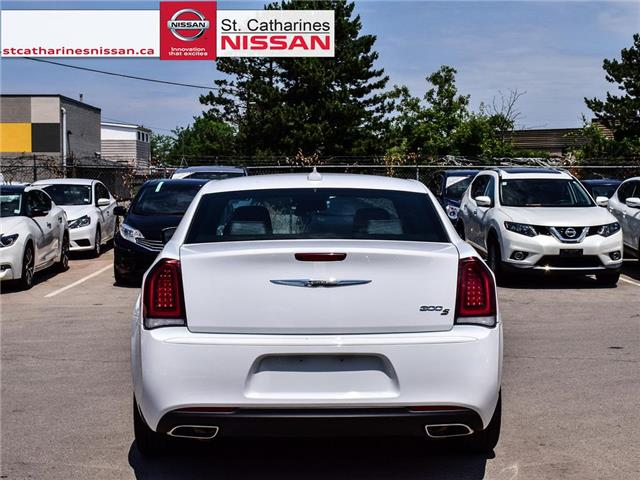 2019 Chrysler 300 S (Stk: P2370) in St. Catharines - Image 5 of 22