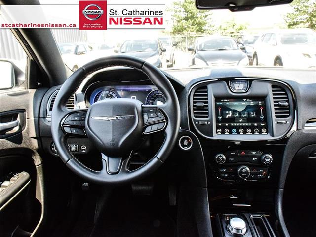 2019 Chrysler 300 S (Stk: P2370) in St. Catharines - Image 14 of 22