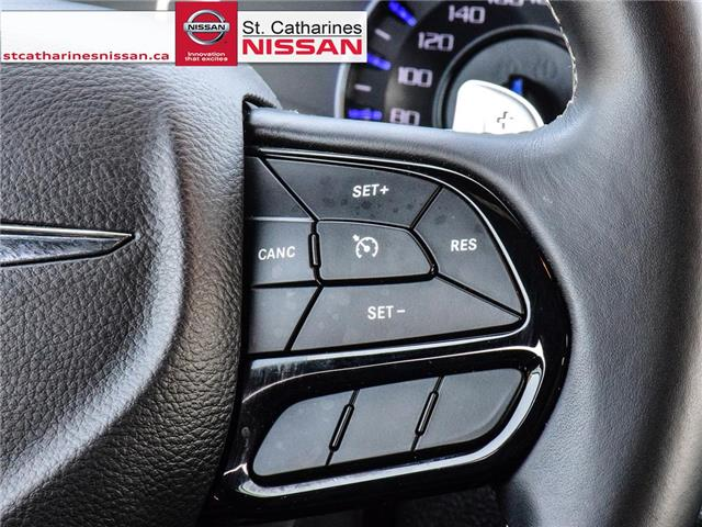 2019 Chrysler 300 S (Stk: P2370) in St. Catharines - Image 18 of 22