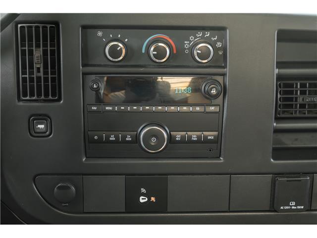 2017 GMC Savana Cutaway 3500 1WT (Stk: CTDR3010) in Mississauga - Image 17 of 17