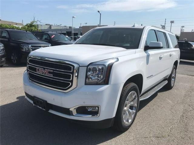 2019 GMC Yukon XL SLT (Stk: R186969) in Newmarket - Image 1 of 12
