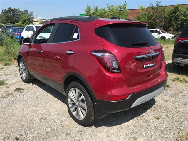 2019 Buick Encore Preferred (Stk: B852850) in Newmarket - Image 3 of 22