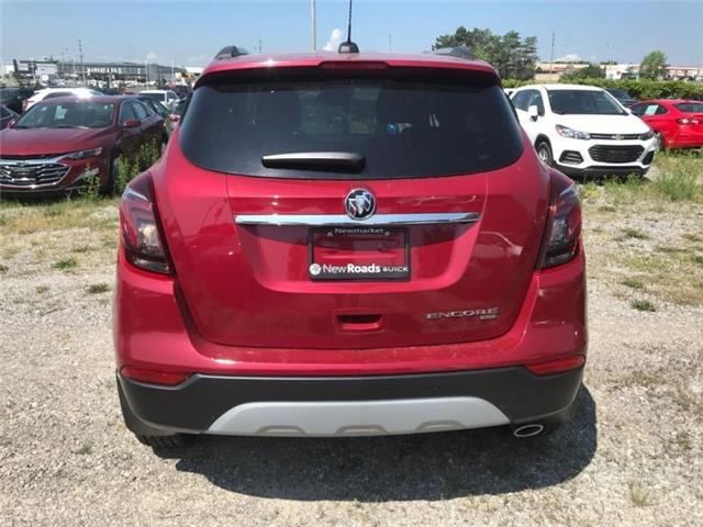 2019 Buick Encore Preferred (Stk: B852850) in Newmarket - Image 4 of 22