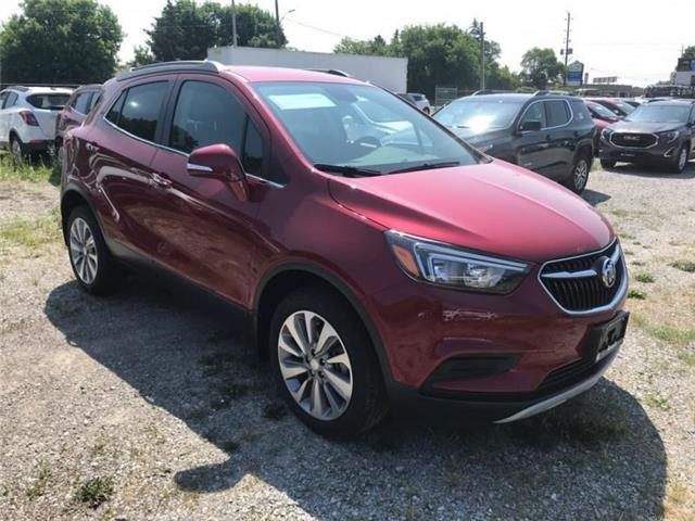 2019 Buick Encore Preferred (Stk: B852850) in Newmarket - Image 7 of 22