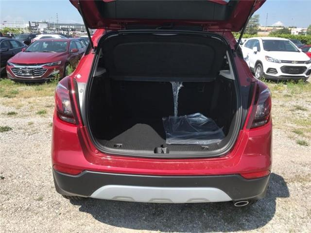 2019 Buick Encore Preferred (Stk: B852850) in Newmarket - Image 10 of 22