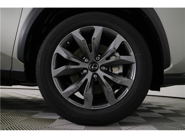 2020 Lexus NX 300  (Stk: 297439) in Markham - Image 8 of 27