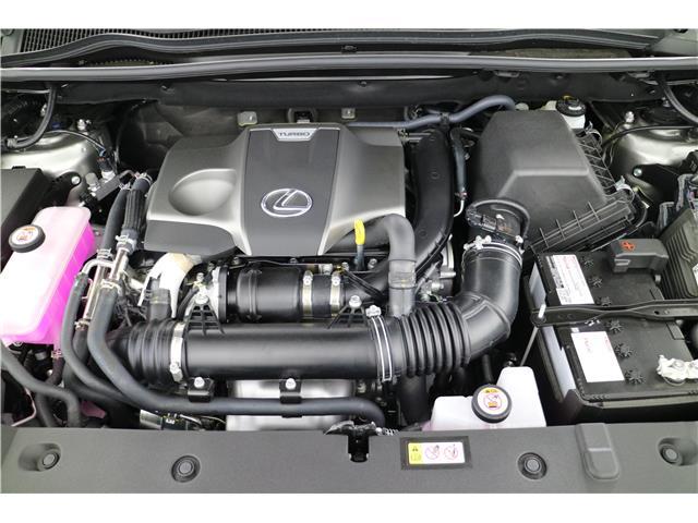 2020 Lexus NX 300  (Stk: 297439) in Markham - Image 9 of 27