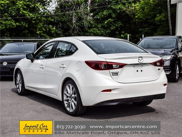 2017 Mazda Mazda3 GT (Stk: 108326) in Ottawa - Image 7 of 19