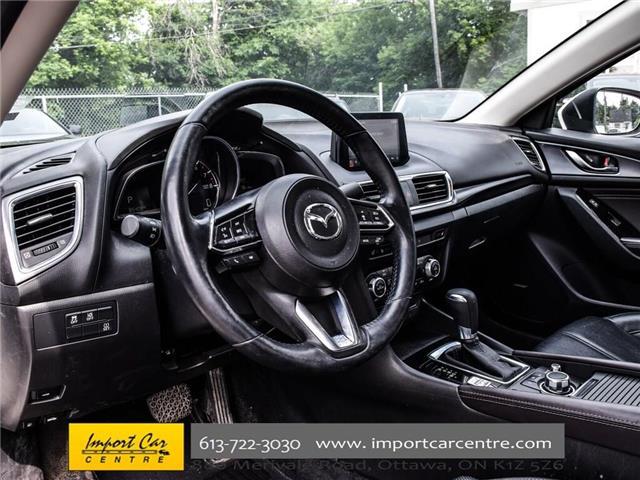 2017 Mazda Mazda3 GT (Stk: 108326) in Ottawa - Image 17 of 19