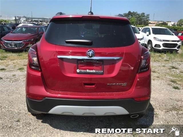 2019 Buick Encore Preferred (Stk: B888773) in Newmarket - Image 4 of 23