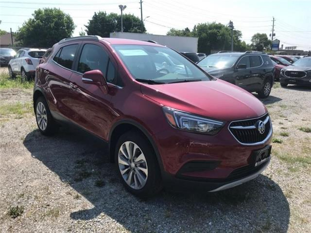 2019 Buick Encore Preferred (Stk: B888773) in Newmarket - Image 7 of 23