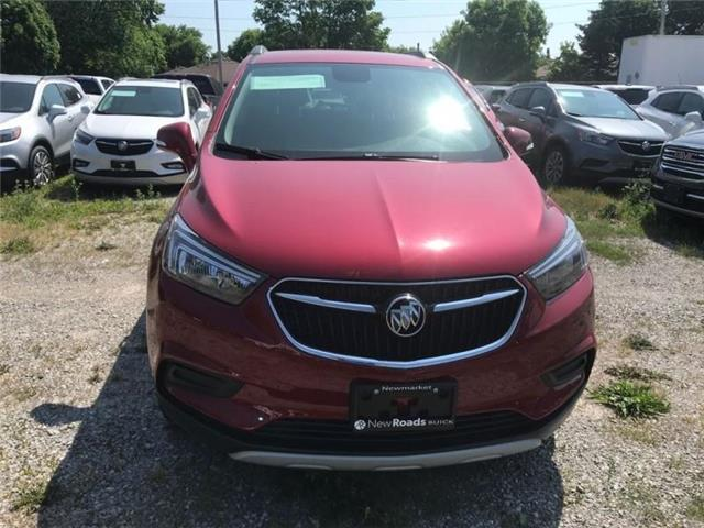 2019 Buick Encore Preferred (Stk: B888773) in Newmarket - Image 8 of 23