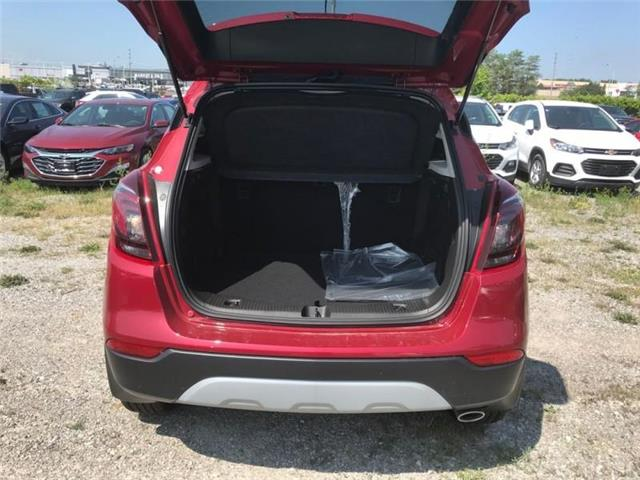2019 Buick Encore Preferred (Stk: B888773) in Newmarket - Image 10 of 23