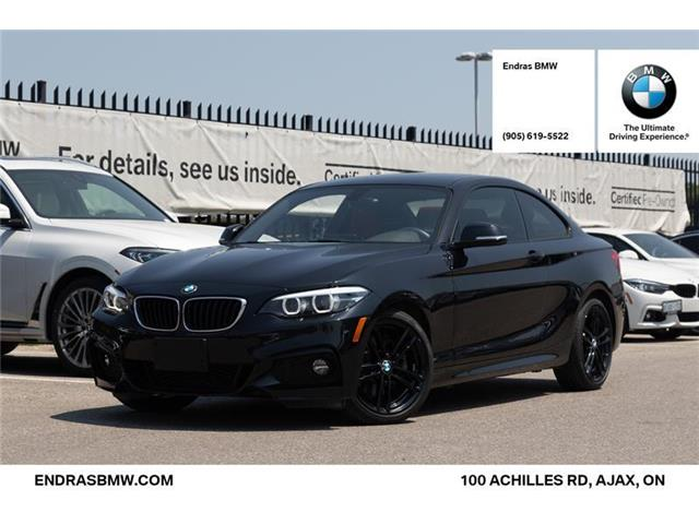 2018 BMW 230i xDrive (Stk: P5920) in Ajax - Image 1 of 21