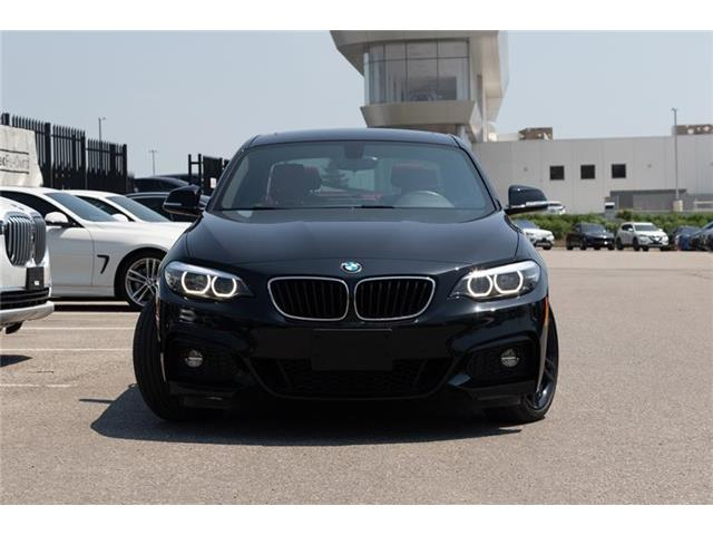 2018 BMW 230i xDrive (Stk: P5920) in Ajax - Image 2 of 21
