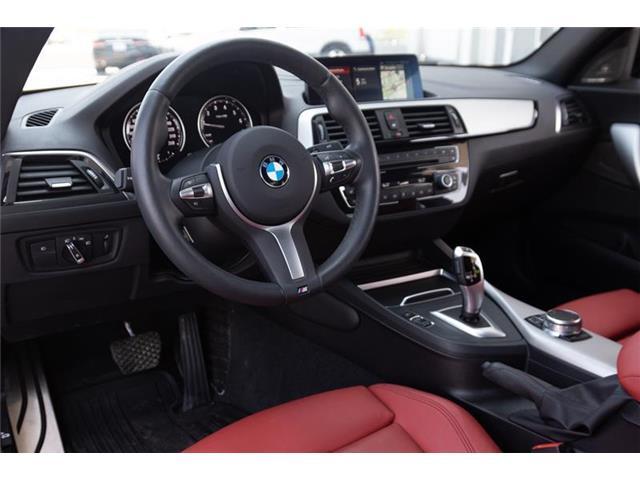 2018 BMW 230i xDrive (Stk: P5920) in Ajax - Image 13 of 21