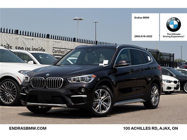 2019 BMW X1 xDrive28i (Stk: 35577) in Ajax - Image 1 of 20