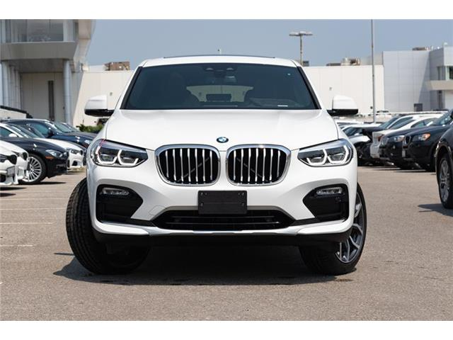 2019 BMW X4 xDrive30i (Stk: 41066) in Ajax - Image 2 of 22