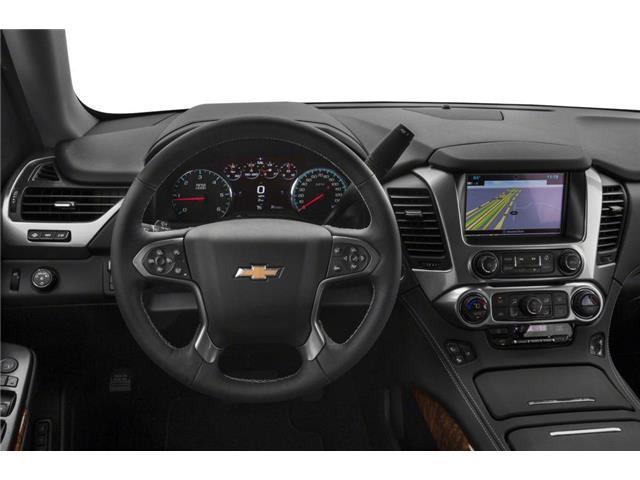 2019 Chevrolet Tahoe Premier (Stk: 19T247) in Westlock - Image 4 of 9