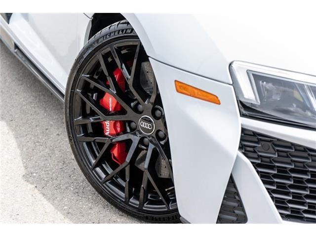 2020 Audi R8 5.2 V10 performance (Stk: N5301) in Calgary - Image 3 of 20