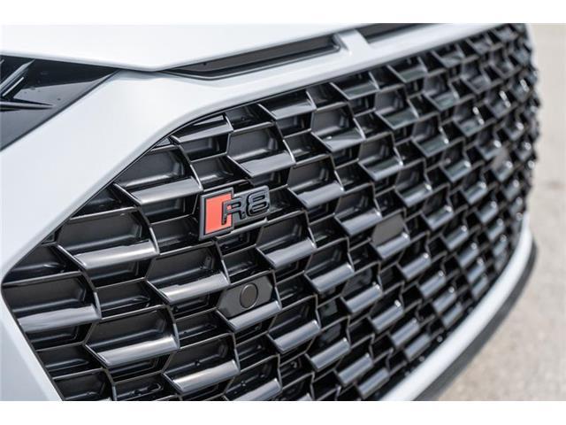 2020 Audi R8 5.2 V10 performance (Stk: N5301) in Calgary - Image 4 of 20