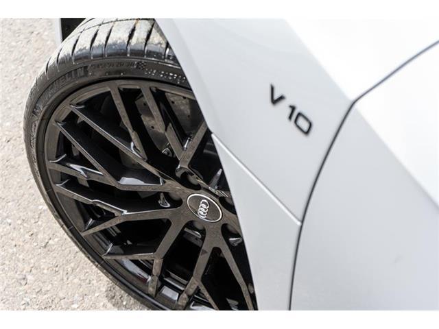 2020 Audi R8 5.2 V10 performance (Stk: N5301) in Calgary - Image 6 of 20