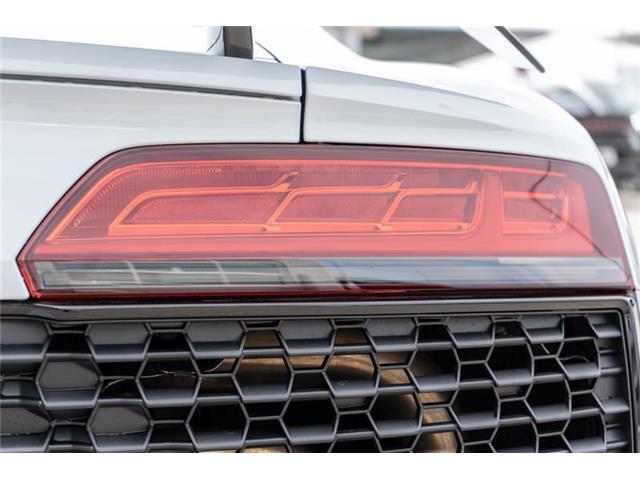 2020 Audi R8 5.2 V10 performance (Stk: N5301) in Calgary - Image 10 of 20