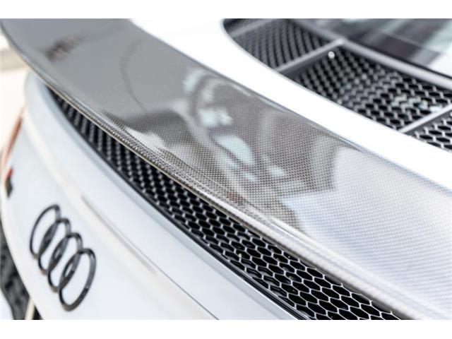 2020 Audi R8 5.2 V10 performance (Stk: N5301) in Calgary - Image 11 of 20