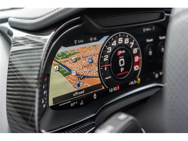 2020 Audi R8 5.2 V10 performance (Stk: N5301) in Calgary - Image 15 of 20