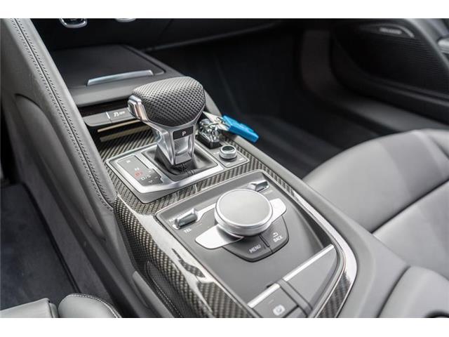 2020 Audi R8 5.2 V10 performance (Stk: N5301) in Calgary - Image 17 of 20