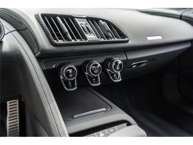 2020 Audi R8 5 2 V10 performance for sale in Calgary - Audi