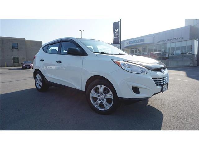2012 Hyundai Tucson  (Stk: HN2221B) in Hamilton - Image 2 of 35