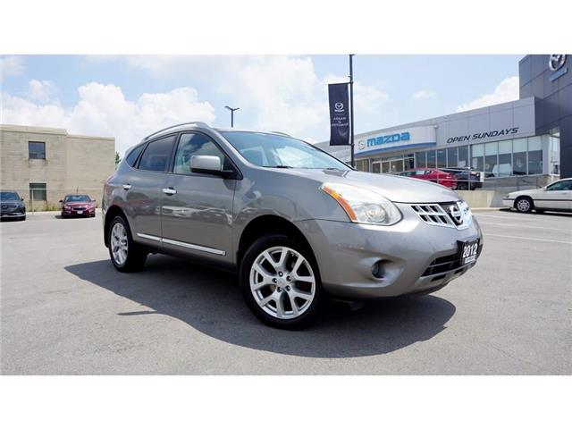 2012 Nissan Rogue  (Stk: HU808A) in Hamilton - Image 2 of 36
