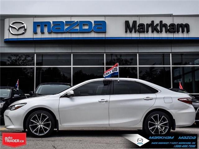 2015 Toyota Camry SE (Stk: N190263A) in Markham - Image 3 of 29