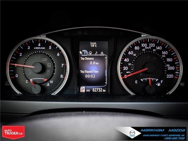 2015 Toyota Camry SE (Stk: N190263A) in Markham - Image 24 of 29