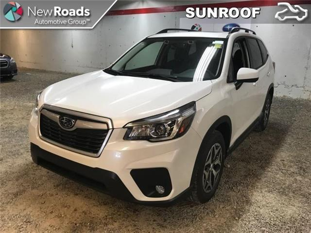 2019 Subaru Forester 2.5i Touring (Stk: S19492) in Newmarket - Image 1 of 23