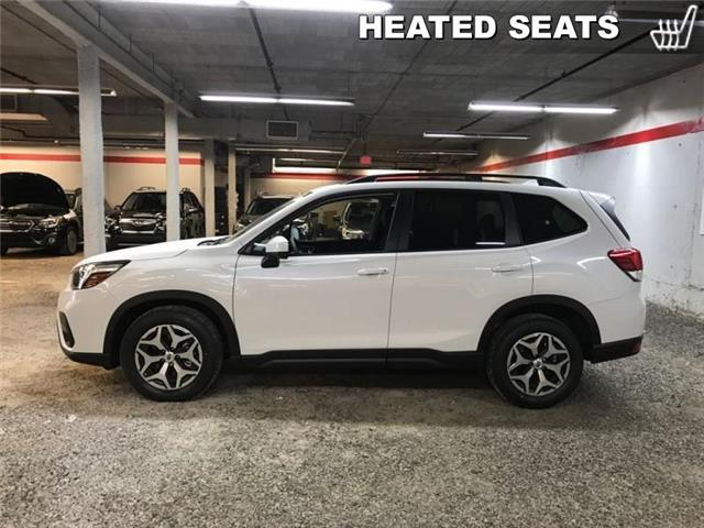 2019 Subaru Forester 2.5i Touring (Stk: S19492) in Newmarket - Image 2 of 23