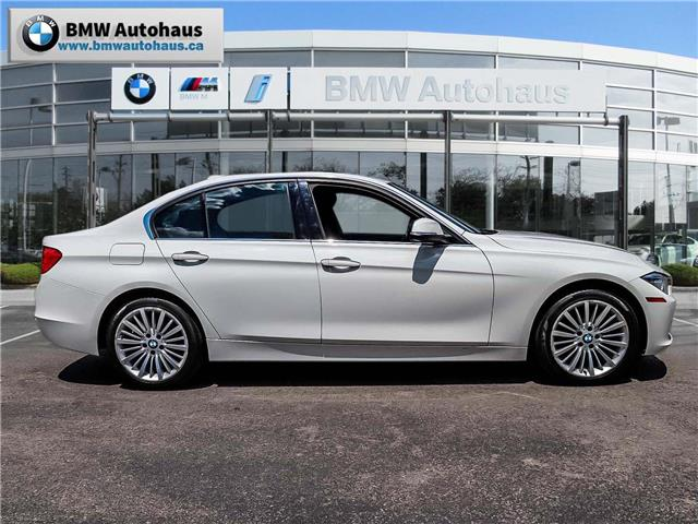 2015 BMW 328i xDrive (Stk: P8991) in Thornhill - Image 4 of 25