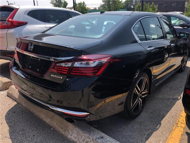 2017 Honda Accord Touring (Stk: 58157A) in Scarborough - Image 3 of 20