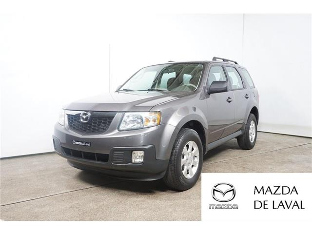 2011 Mazda Tribute GX I4 (Stk: T43024AA) in Laval - Image 1 of 18