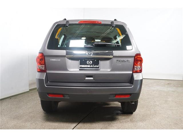 2011 Mazda Tribute GX I4 (Stk: T43024AA) in Laval - Image 7 of 18