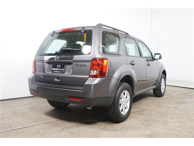 2011 Mazda Tribute GX I4 (Stk: T43024AA) in Laval - Image 8 of 18